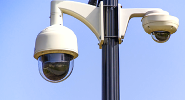 Equipment for IP cameras
