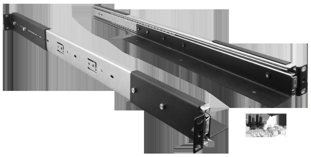 Schiene für Gehäuse RACK 1000mm - ARAS1000