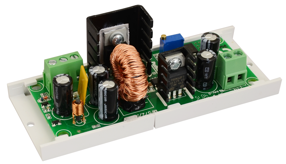 Dc 2a Step Up Down Converter With Adjustable Output Dctodcconverterpng Intended Use Documents Related Products